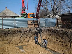 Бетон утрамбовка купить фасадная краска по бетону для наружных работ